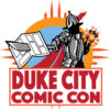 duke city comic con
