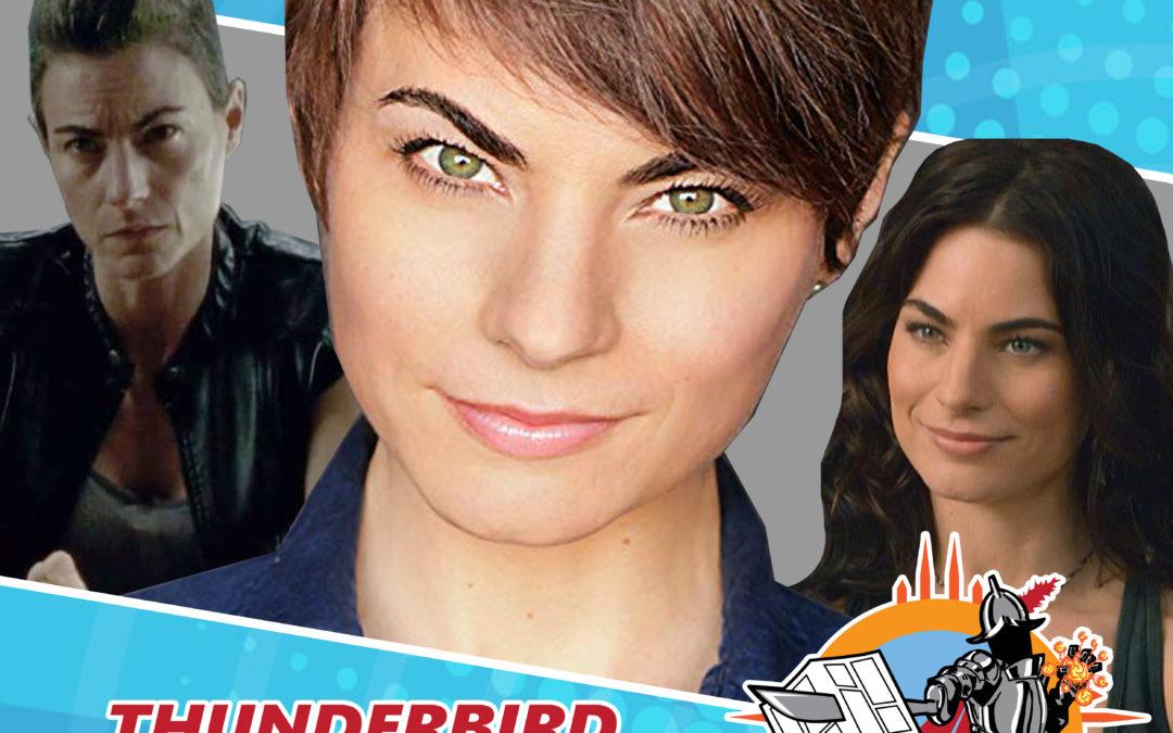 Thunderbird Dinwiddie